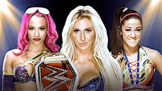 WWE・ロウ女子王座