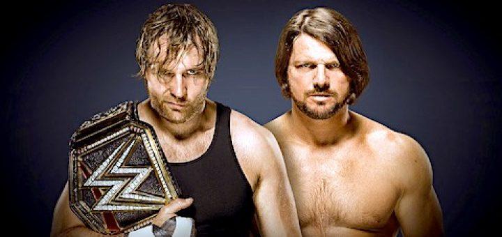WWEバックラッシュ2016 PPV