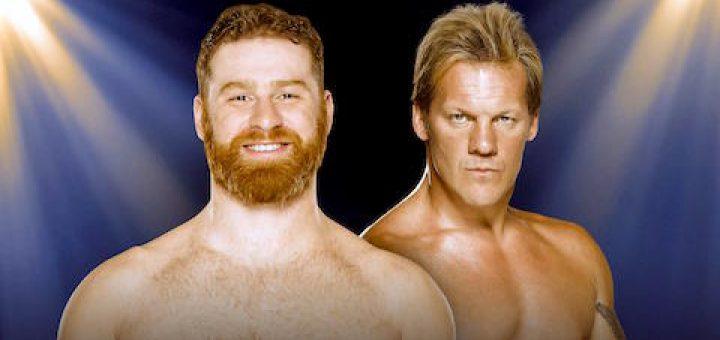 WWEクラッシュ・オブ・チャンピオンズ2016 PPV