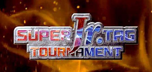 スーパーJr.タッグ・トーナメント